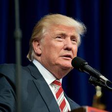Çeşitli Ülkelerin Donald Trump'la Dalga Geçmek Amaçlı Hazırladığı Tanıtım Videoları