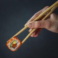 Chopstick Kullanırken Uyulması Gereken Kurallar