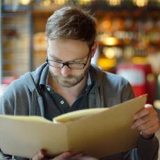 Bir Restoranın Fiyat Oranını Basit Bir Hamleyle Anlayabileceğiniz Yöntem