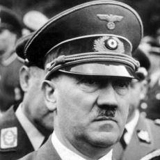 Tarihteki İlk Şişme Kadının Yapılmasına Adolf Hitler'in Sebep Olması