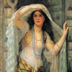 Osmanlı Kadını Yaşantısının Yaklaşık 300 Yıl Boyunca Neredeyse Hiç Değişmemesi