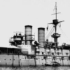 Türk Tarihinin Kahraman Gemilerinden Biri: Mesudiye Zırhlısı