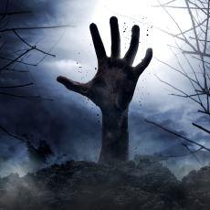 Diri Diri Gömülme ve Mezar Soygunculuğuna Karşı Geliştirilen Korkutucu İcat: Güvenlik Tabutu