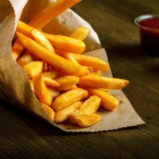 Patates Kızartmasının Bugünkü Kolay Ulaşılır Haline Şükretmenizi Sağlayacak Tarihçesi