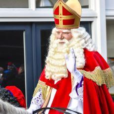 Noel Babayla Karıştırılması Hollandalılarca Hakaret Sayılan Bir Figür: Sinterklaas