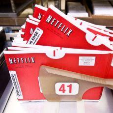 Netflix'in Zamanında Amerikan VHS Film Kiralama Sektörüne Hükmedişinin Hikayesi