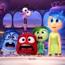 Bir Animasyon Filminden Çok Daha Fazlası: Inside Out Hakkında Bilinmeyenler
