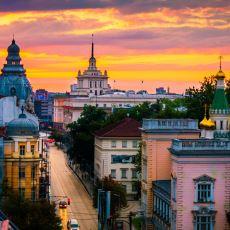 Bulgaristan'ın Başkenti Sofya'nın İsmini Aldığı Ayasofya Hikayesi