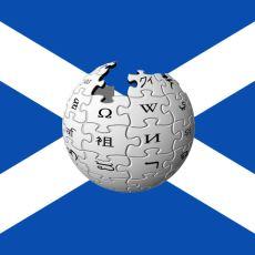 Hiç İskoçça Bilmeyen Amerikalı Bir Gencin İskoçça Wikipedia'yı Ele Geçirmesi