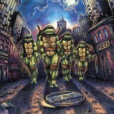Ninja Kaplumbağalar'da Donatello'nun Sopa Kullandığı Silah Adaletsizliğinin Sebebi Nedir?