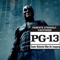 Hollywood Filmlerindeki PG-13 Gibi Derecelendirmeler Nasıl Ortaya Çıktı?