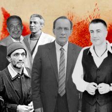 Türkiye Tarihinin En Büyük Mafya Babaları ve Kabadayıları