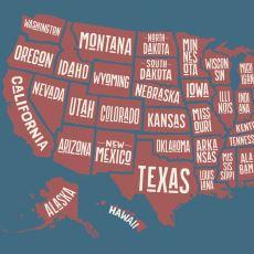 Sanki İki Ayrı Ülke: ABD'nin Doğusu ve Batısı Arasındaki Muazzam Farklılıklar