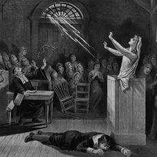 ABD Tarihinin En Büyük Utançlarından Biri: Salem Cadı Mahkemeleri