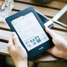 Amazon Kindle Kullanırken Kitabın Dosya Formatı Nasıl Değiştirilir?