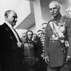 Dönemin En İyi Diş Hekimini Nazi Kampından Çıkararak Türkiye'ye Getiren Lider: Atatürk