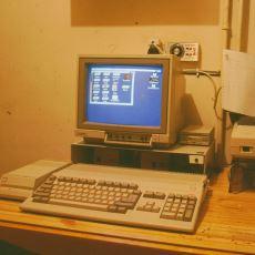 Commodore 64 ve Amiga 500 Gibi Efsaneler Üreten Commodore Nasıl Battı?