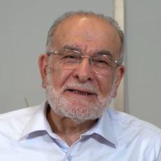 Temel Karamollaoğlu'nun Ekşi Sözlük Soru-Cevap Videosu