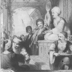 En Popüler Mekanlardan Biri Olan Kafeler Nasıl Doğdu ve Yaygınlaştı?