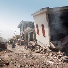 O Felakete Tanık Olan İnsanların Gözünden 17 Ağustos 1999 Depreminde Yaşananlar