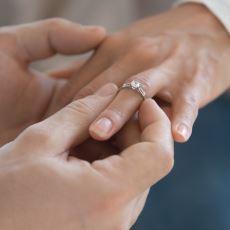 Sinsi Bir Evlilik Teklifi Konuşmasına Şahit Olan Birinin İlişkilere Dair İzlenimleri