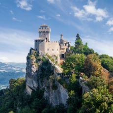 Pek Bilinmeyen Tarihi Bir Gerçek: Türkiye'nin San Marino'yla Savaş Halinde Olması