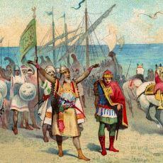 Batı Dünyasının Doğulu Müslümanları Genelleme Amacıyla Kullandığı Sıfat: Sarazen