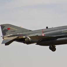 Şimdilerde Bir Kenara Atılmaya Hazırlanan Efsane Savaş Uçağı: F-4