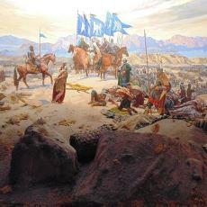 İhanetiyle Türklerin Anadolu'ya Yerleşmesine Katkıda Bulunan Asker: Roussel de Bailleul