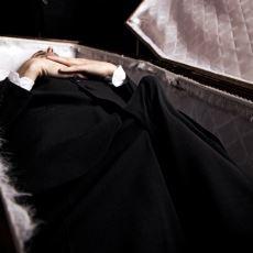Bazı Ölümlerden Sonra Nasıl Oluyor da Ereksiyon Görülebiliyor?