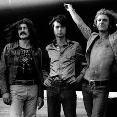Bilinmeyen Yönleriyle Baştan Sona Led Zeppelin'in Hikayesi