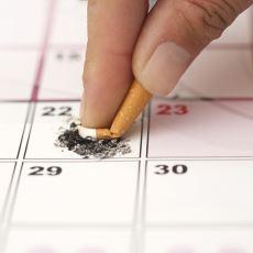Sigarayı Bırakmak İçin Gereken Minimum Süre Tam Olarak Ne Kadar?
