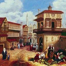 Osmanlı Döneminde Ramazan Ayı Nasıl Geçerdi?