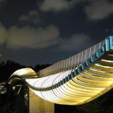 21. Yüzyılın En Dikkat Çekici Köprü Tasarımları