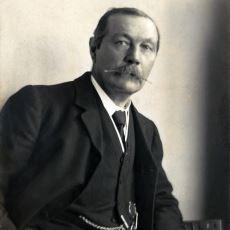 Sherlock Holmes'ün Yaratıcısı Arthur Conan Doyle'un Hayatından Satır Başları