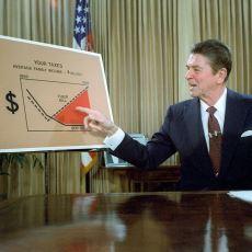 80'lerde Türkiye, ABD ve İngiltere'de Uygulanan Ekonomi Modeli: Arz Yanlı İktisat