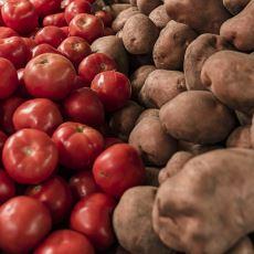 Domates ve Patatesin Aslında Çoğul İfadeler Olması