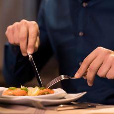 Dikkatinizi Yemeğe Vermediğinizde Doyma Süreniz Uzuyor