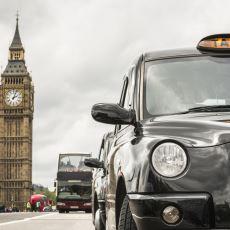 Londra'da Taksi Şoförü Olabilmek İçin Aşılması Gereken Zorlu Aşamalar