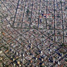 Sokaklarının Adeta Cetvelle Çizildiği Buenos Aires'e Gidecekler İçin Güzel Bir Gezi Rehberi
