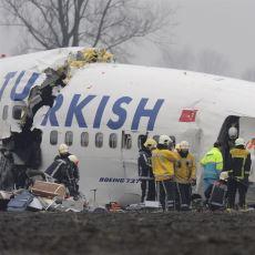 2009 Yılında Amsterdam'da Meydana Gelen THY Uçak Kazasının Ayrıntılı Raporu
