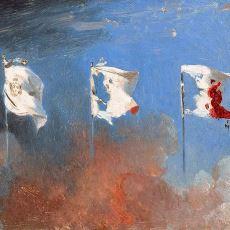 """İzlerini Fransa Bayrağında da Görebileceğiniz """"Mavi Kan"""" Hadisesinin Ortaya Çıkış Süreci"""