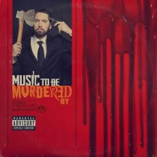 Eminem'in Alfred Hitchcock'tan Esinlendiği Albümü: Music to Be Murdered By