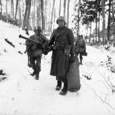 II. Dünya Savaşı'nda Amerikalı Komutanın Alman Ordusuna Yolladığı Çok İlginç Mektup