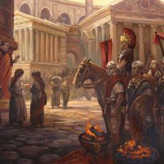 İtalya'yı İtalya Yapan Siyasal Yapının Roma İmparatorluğu'ndan Günümüze Kadarki Tarihi