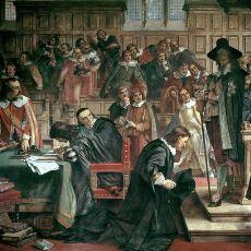 İngiltere'de Meclisin Yürütme Yetkisinin Kralın Yetkilerinin Üstüne Geçmesini Sağlayan Olay