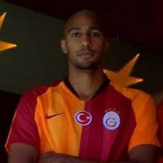 Galatasaray'ın Yeni Defansif Orta Sahası Steven Nzonzi'nin Futbol Kariyeri
