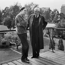 Ingmar Bergman Filmlerinden Tadımlık Alıntılar