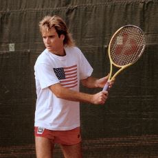 Andre Agassi'nin Neden Büyük Bir Tenisçi Olduğunu Kanıtlayan Bir Anektod