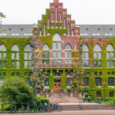Bir Yüksek Lisans Öğrencisinin Gözünden: İsveç'in İmrendiren Akademik Ortamı